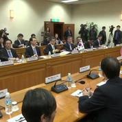 Washington détruit par une attaque nucléaire : la nouvelle menace de la Corée du Nord
