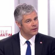 Laurent Wauquier: