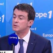 Manuel Valls contre l'islamisme radical : «C'est l'affaire d'une génération»
