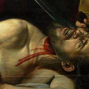 Une toile inédite du Caravage, d'une valeur de 120 millions d'euros, retrouvée dans un grenier