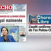132 millions d'impayés : Un audit accable la gestion financière de l'ex-région Poitou-Charentes