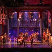Carmen la Cubana: ça swinge au Châtelet
