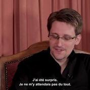 Edward Snowden et Jean-Michel Jarre - Les coulisses de l'enregistrement