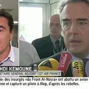 Air France : la CGT se félicite du départ d'Alexandre de Juniac