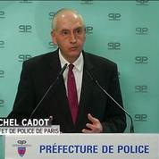 Mobilisation contre la loi travail: des heurts dans plusieurs villes de France