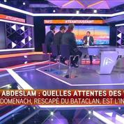 Personne ne reconnaît aujourd'hui des dysfonctionnements dans les renseignements français (E. Domenach)