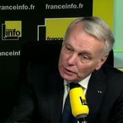 Jean-Marc Ayrault se rendra en Libye «aussitôt les conditions réunies»