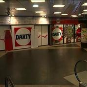 La Fnac rachète Darty