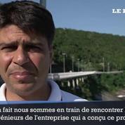 Brésil: une piste cyclable construite en vue des JO s'effondre, deux morts