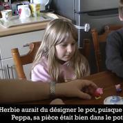 Ce papa montre comment son fils atteint d'autisme analyse le monde différement
