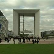 Paris était la cible initiale des terroristes de Bruxelles