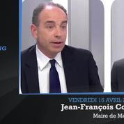 La droite descend l'intervention de François Hollande