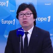 Jean-Vincent Placé: «Macron est très solidaire du gouvernement»