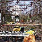 Tchernobyl : la radioactivité toujours présente, 30 ans après la catastrophe