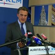 Air France-KLM : Alexandre de Juniac va quitter son poste de PDG