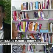Autisme : En France, on a longtemps considéré que ces enfants-là étaient hors société