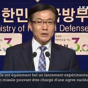 La Corée du Sud reste vigilante face au nucléaire Nord Coréen