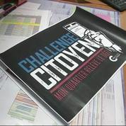 Lancement d'un challenge citoyen pour lutter contre l'abstention