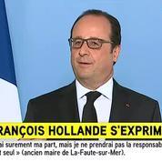 «Panama papers» : «Toutes les enquêtes seront diligentées» promet Hollande
