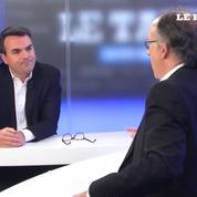 Thévenoud : «Cessons de godiller en matière de politique économique»
