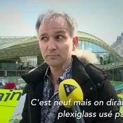 Les Halles de Paris font peau neuve