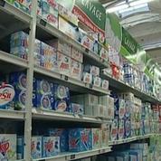 Des produits ménagers considérés comme toxiques par le magazine 60 millions de consommateurs