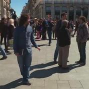 Les Espagnols de Podemos apportent leur soutien à Nuit Debout