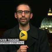 Un attentat déjoué en Italie