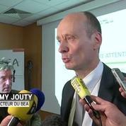 Crash d'Air Algérie : la non-activation du système antigivre en cause