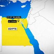 Les enjeux du voyage de François Hollande au Moyen-Orient