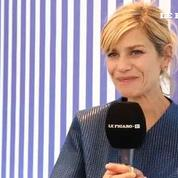 Marina Foïs : «La comédie féminine ne se situe qu'au-dessous de la ceinture»