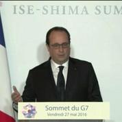 François Hollande face à Philippe Martinez, le duel à distance