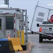 Une faille de sécurité tous les 10 jours dans les aéroports américains