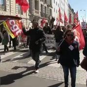 Les rassemblements du 1er mai en région marqués par l'opposition à la loi Travail