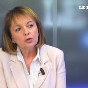 Brigitte Kuster : «Nuit debout est un bébé Hollande»