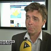 Le nouveau classement des villes les plus polluées de France