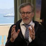 Steven Spielberg : Je m'identifie un peu au Bon Gros Géant