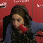 Parrainages : NKM refuse de répondre à Léa Salamé