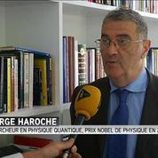Réduction desDes Nobel dénoncent un suicide scientifique et industriel