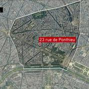 Paris : deux blessés dans une fusillade devant une boîte de nuit