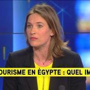 Vol MS 804 : Quel impact pour le tourisme en Egypte?