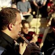 A Palmyre, un concert organisé par la Russie pour célébrer la victoire