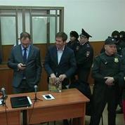 La pilote ukrainienne Nadia Savchenko libérée en échange de deux agents russes
