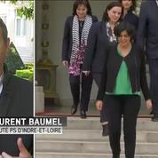 Loi Travail : En l'état actuel des choses, je ne la vote pas, prévient Laurent Baumel