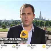 Présidentielle en Autriche : le nom du vainqueur ne sera connu que lundi