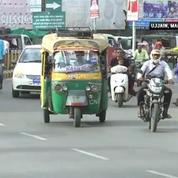 Le nord de l'Inde affronte une sévère vague de chaleur