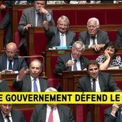 Loi Travail: Manuel Valls va engager la responsabilité du gouvernement