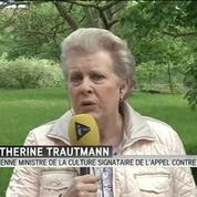 Sexisme en politique : «Il faut encourager les femmes à s'exprimer» pour Catherine Trautmann
