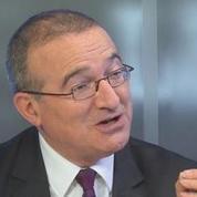 Hervé Mariton : «Je suis le seul à proposer un impôt sur le revenu universel et proportionnel»