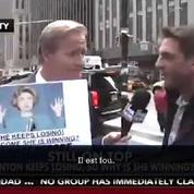 Fox News interroge un Français qui qualifie Donald Trump de